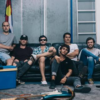 Taburete + Raphael concerto em Gandia