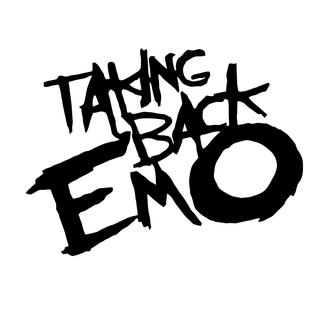 Taking Back Emo concert in Westbury
