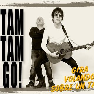 TAM TAM GO! STAY ALIVE® By CEPA21   VALLADOLID