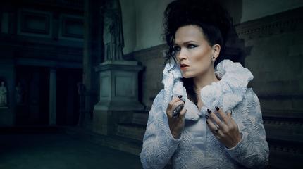 Concierto de Tarja Turunen en Manchester