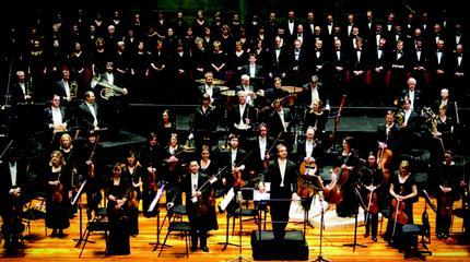 Concierto de Anthony Callea + Tasmanian Symphony Orchestra en Sandy Bay
