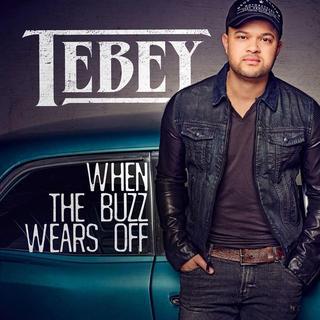 Concierto de Tebey en Vancouver