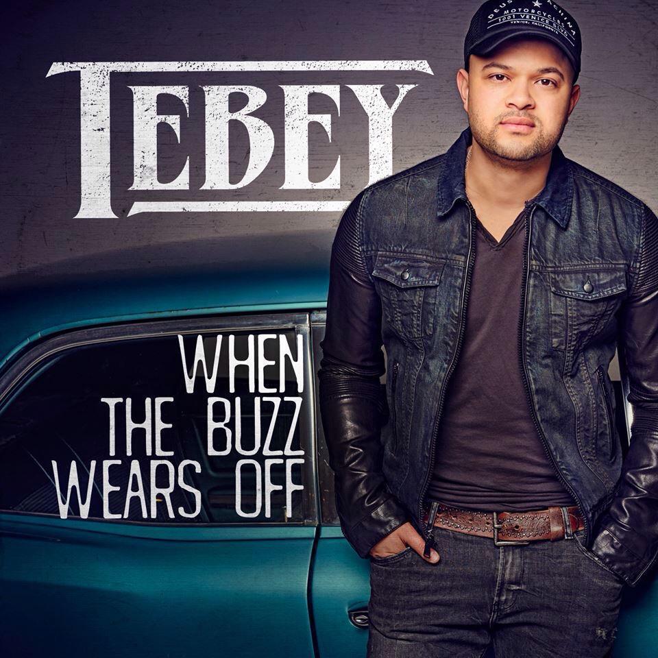 Tebey concert in Winnipeg