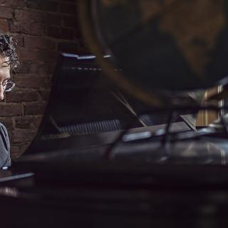 Concierto de Teddy Abrams en Louisville