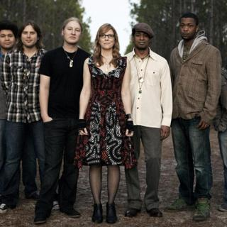 Concierto de Tedeschi Trucks Band en Washington