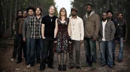 Concierto de Tedeschi Trucks Band en Richmond