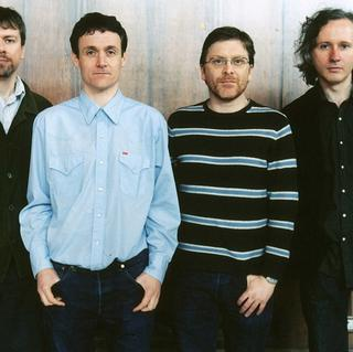 Concierto de Teenage Fanclub en Glasgow