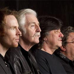 Ten Years After concert in Amsterdam