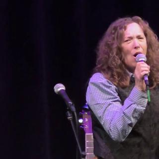 Concierto de Barbara Higbie en Berkeley