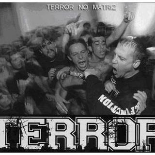 Concierto de Terror en Colonia