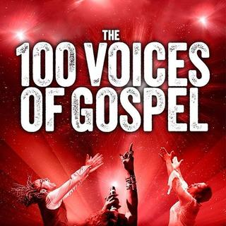 Concierto de The 100 Voices of Gospel en Múnich