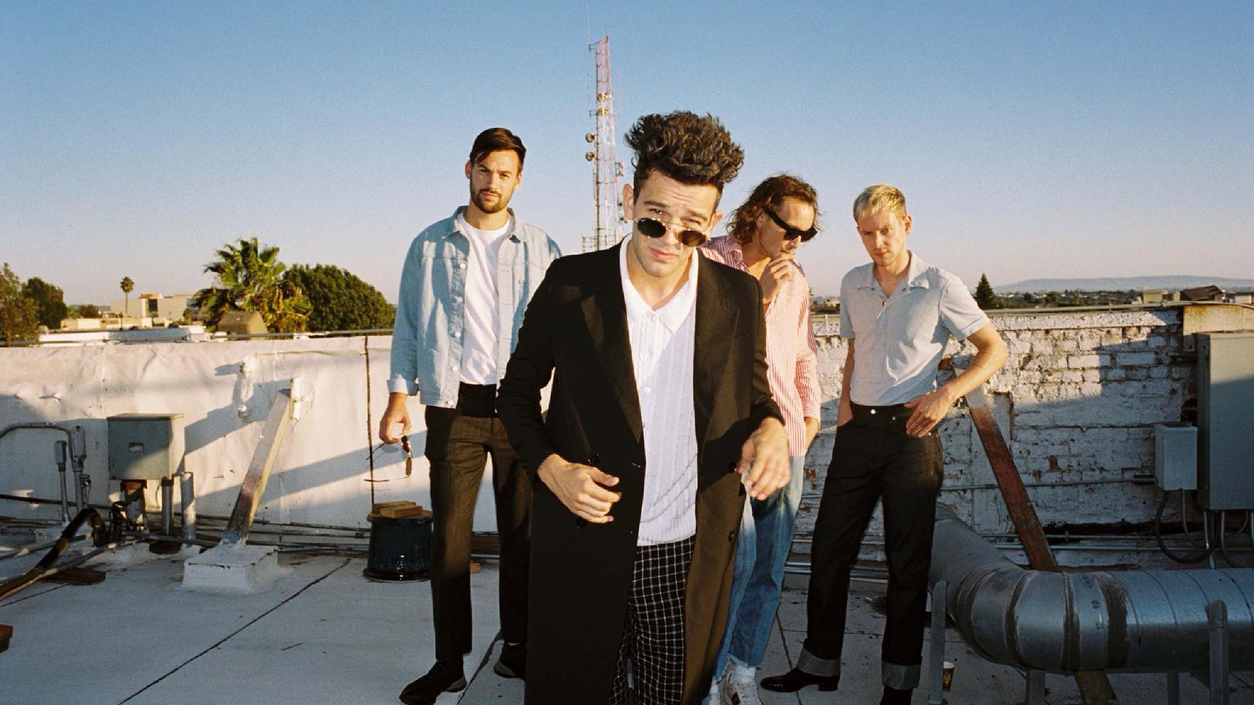 The 1975 tour dates 2021 2022. The 1975 tickets and concerts ...
