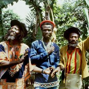 Concierto de The Abyssinians en Brighton