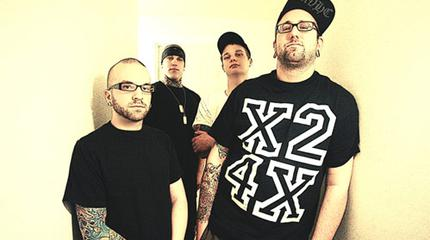 Concierto de The Acacia Strain + Chamber + Rotting Out en Denver