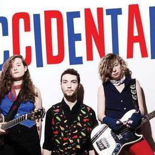 The Accidentals concert in Pontiac