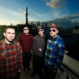 Concierto de The Aggrolites en Denver