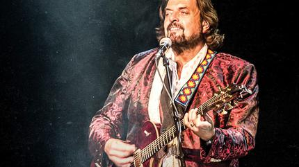 Concierto de The Alan Parsons Project en San Antonio