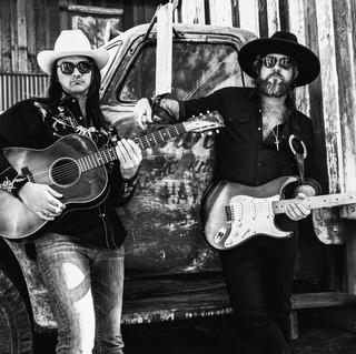 Concierto de The Allman Betts Band en Salisbury