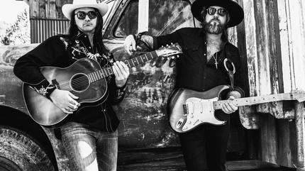 Concierto de The Allman Betts Band en Phoenix