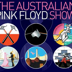 Concierto de The Australian Pink Floyd Show en Edinburgh