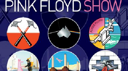 The Australian Pink Floyd concert in Glasgow