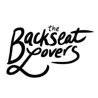 Concierto de The Backseat Lovers en Salt Lake City