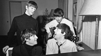 Konzert von The Beatles Tribute in St Kilda