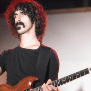 The Bizarre World of Frank Zappa concert in Mexico City