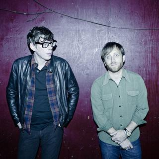 Concierto de The Black Keys en Philadelphia