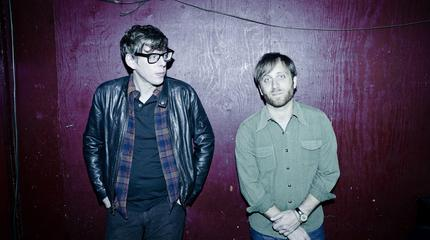 Concierto de The Black Keys en Edmonton