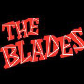 Concierto de The Blades en Dublin