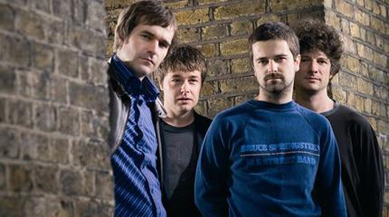 Concierto de The Bluetones + Sleeper en Leeds