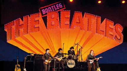 Concierto de The Bootleg Beatles en Portsmouth