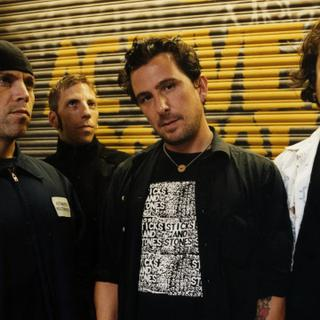 Concierto de The Bouncing Souls en Manchester