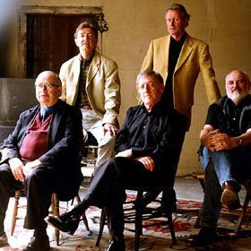 Concierto de The Chieftains en Windsor