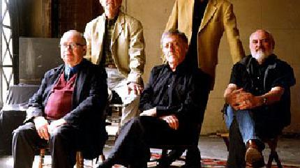 Concierto de The Chieftains en Milwaukee