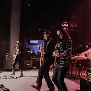 Concierto de The Claypool Lennon Delirium en San Francisco