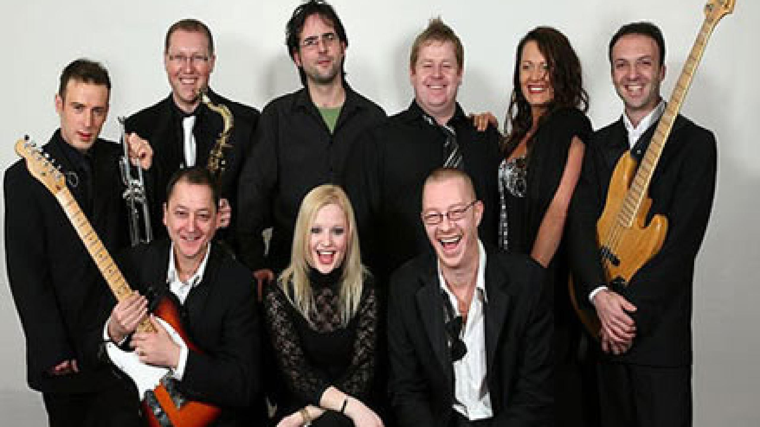 The Commitments Tour Dates 2019 2020 The Commitments