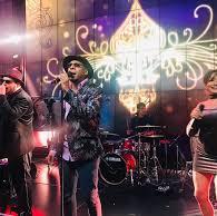 Concierto de The Cuban Martinez Show en Montreal