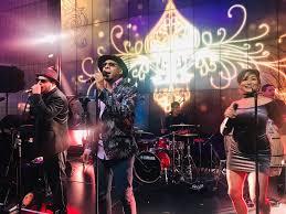 Concierto de The Cuban Martinez Show en Ottawa
