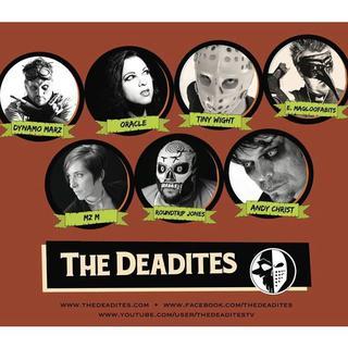 Concierto de The Deadites en Dallas