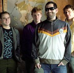 Concierto de The Disco Biscuits en Charlotte