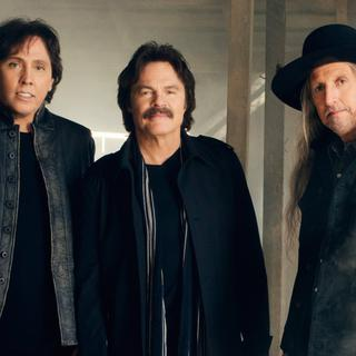 Concierto de The Doobie Brothers en Saint Augustine
