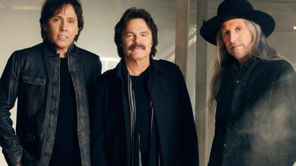 Concierto de The Doobie Brothers en West Palm Beach