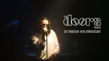 The Doors Tribute (EPBand)  concert à Verviers