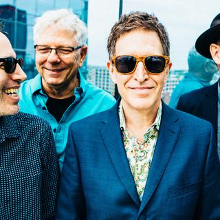 Concierto de The Dream Syndicate en Seattle