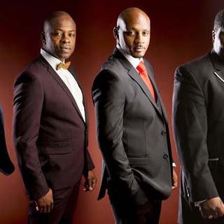 Concierto de The Drifters en Greensburg