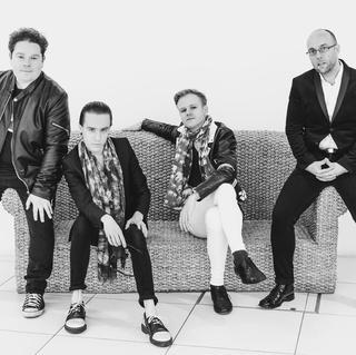 Concierto de The Duran Duran Experience en Pasadena