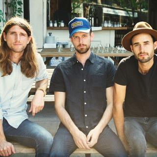 Concierto de the East Pointers en Cambridge