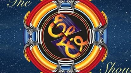 Concierto de The ELO Show en Holmfirth